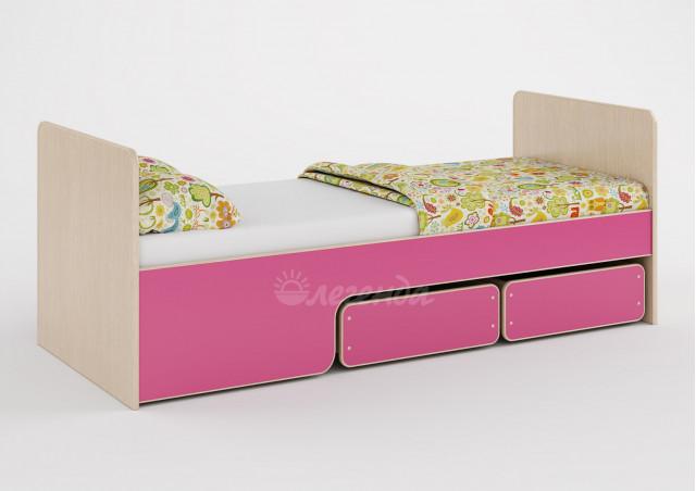 Детская кровать  Легенда 40