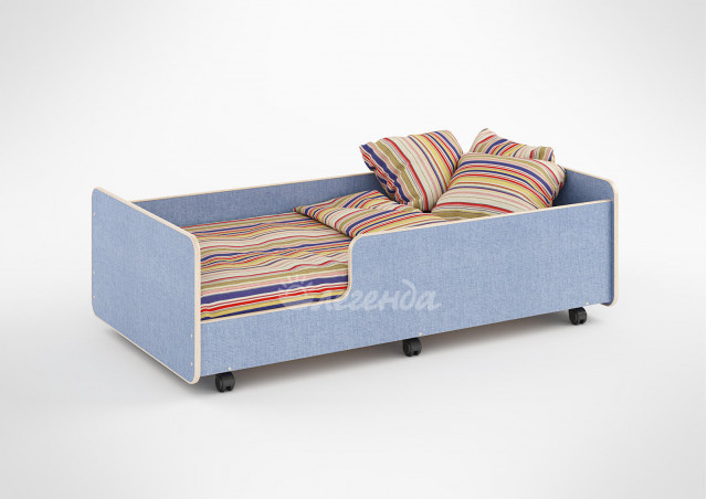 Детская выкатная кровать Легенда 24